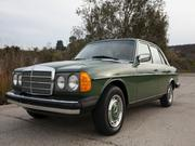 1977 mercedes-benz 1977 - Mercedes-benz 300-series