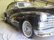 1947 Cadillac V - 8 Cadillac Other 2 door convertible