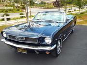 Ford Mustang V/8...289